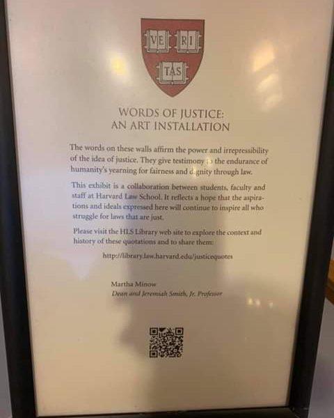 Universiteti i Harvardit liston këtë libër si më të mirë për drejtësi