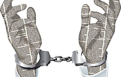 Anadolu Agency (AA) i bën thirrje qeverisë egjiptiane për lirimin e punonjësve të saj
