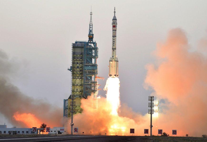 Kina lançon satelit në hapësirë që do të transferojë të dhëna prej 10 GB për sekondë
