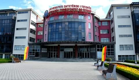 Universiteti i Tetovës shënon 25 vjetorin e ligjeratave të para