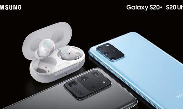 Telefoni revolucionar Samsung Galaxy S20 – tani në Gjirafa50