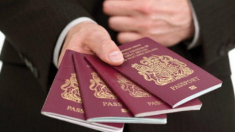 """Së paku tre muaj kohë për """"COVID-pasaportat"""""""