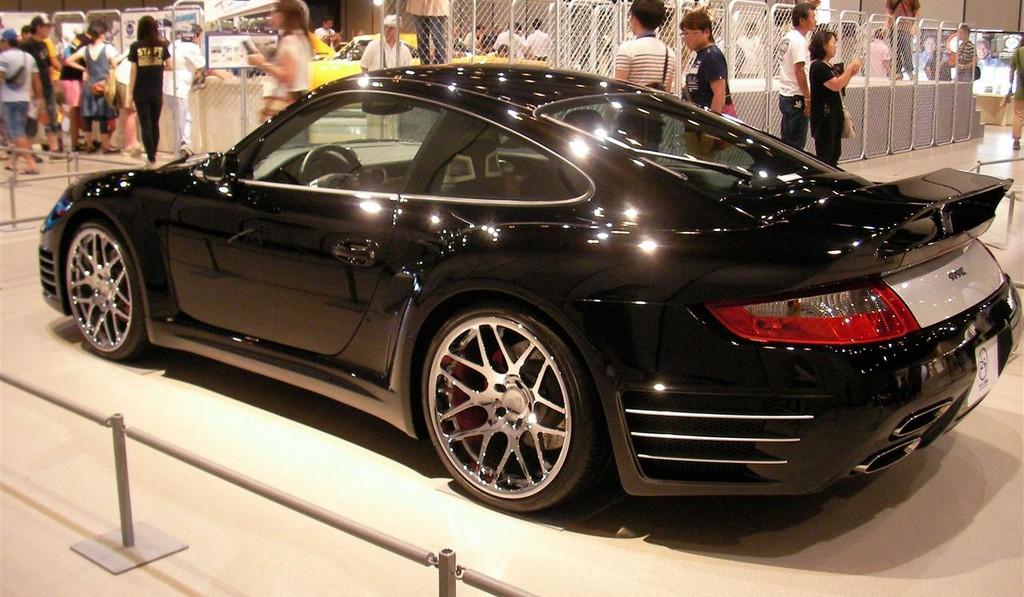 Rikthehet Porsche 959 e dikurshme, me dizajn dhe teknologji që i përshtatet kohës moderne