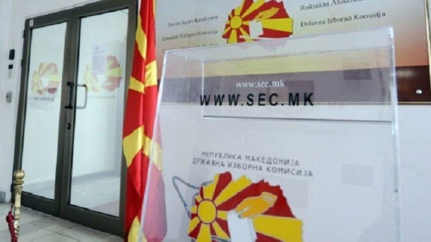 KSHZ: Në 10 komuna janë zgjedhur kryetarët në rrethin e parë