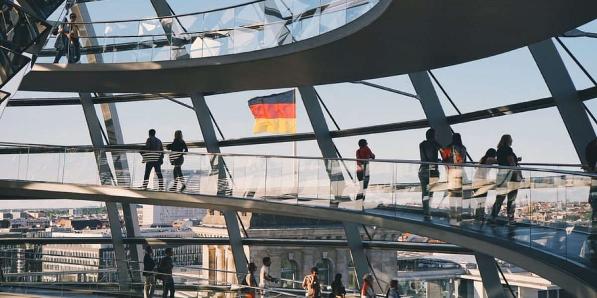 Gjermania dhe Austria me vendim për zgjatjen e bllokimit kundër Covid 19