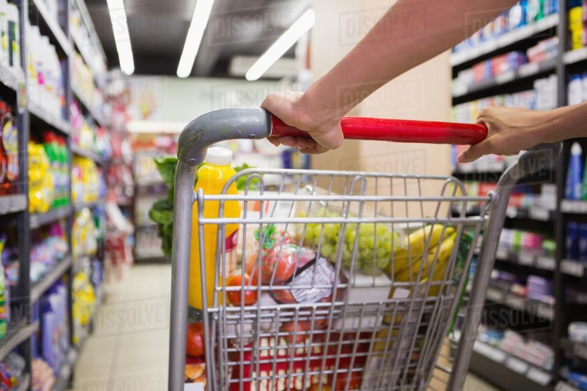 A do të ndikojë Covid-i në rritjen e çmimit të ushqimit në Maqedoni?