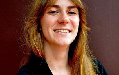 Andera Ugrinoska zgjidhet kryetare e Këshillit për të rinjë në kuadër të Këshillit për Europë
