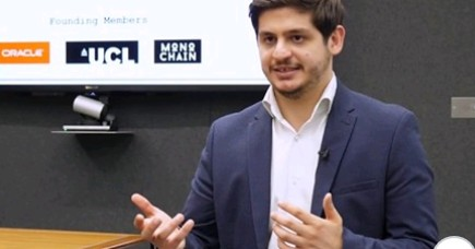 """Sipërmarrësit vizionarë, 27-vjeçari shqiptar pjesë e listës së """"Forbes"""""""