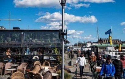 Pse është ndryshe Suedia? Epidemiologu: Po ndjekim propozimin e…