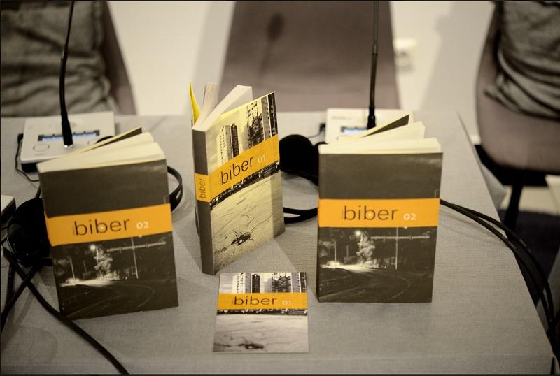 Konkursi i katërt rajonal për tregimin e shkurtë Biber