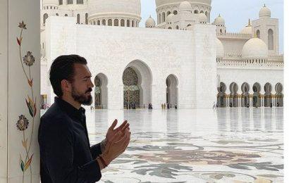Blerim Destani uron muajn e Ramazanit