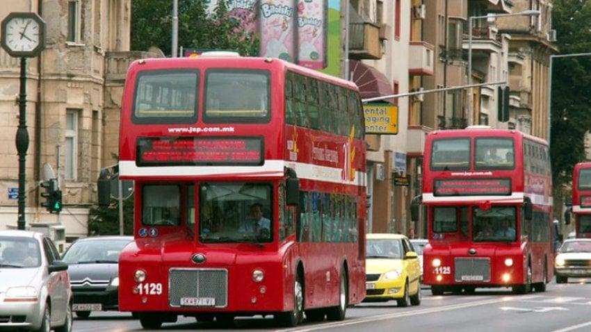 Prej nesër sërish do të vlejnë biletat vjetore për transport të nxënësve të shkollave të mesme