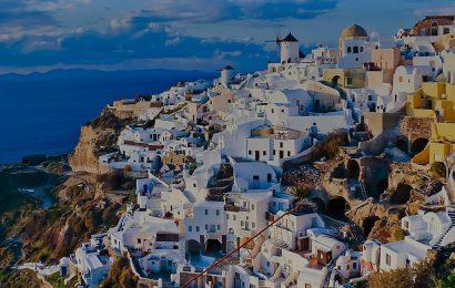 Greqia vendos orën policore