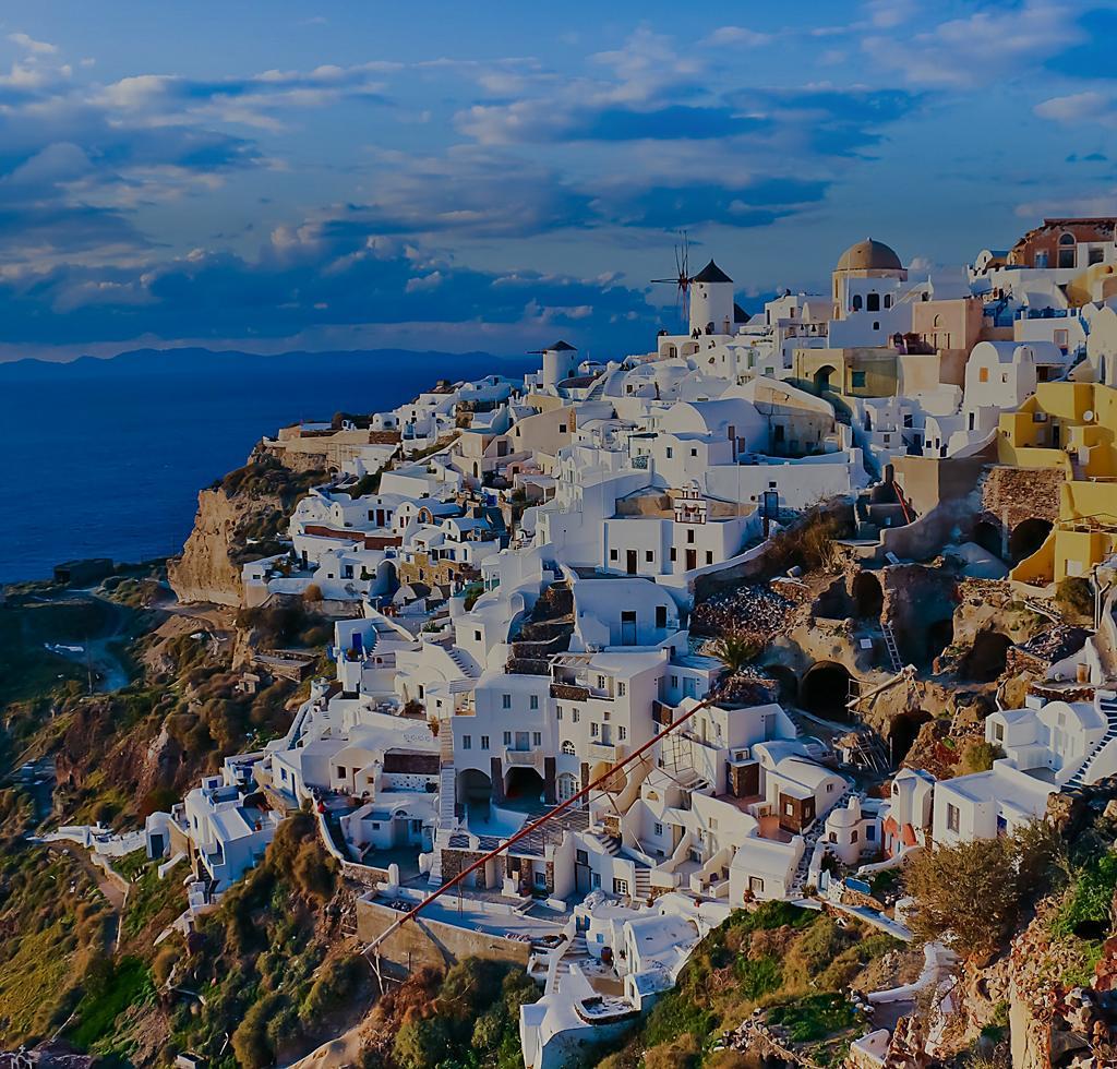 Greqia sot vendos orën policore për shkak të situatës me pandeminë