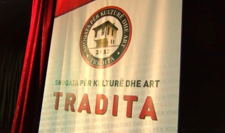 """Shoqata """"Tradita"""" shpall konkurs për ndarjen e Çmimit Kombëtar """"Ali Vishko"""" për vitin 2020"""