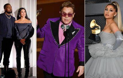 """Revista """"Forbes"""" publikoi listën e saj vjetore të muzikantëve më të paguar në botë për vitin 2020."""