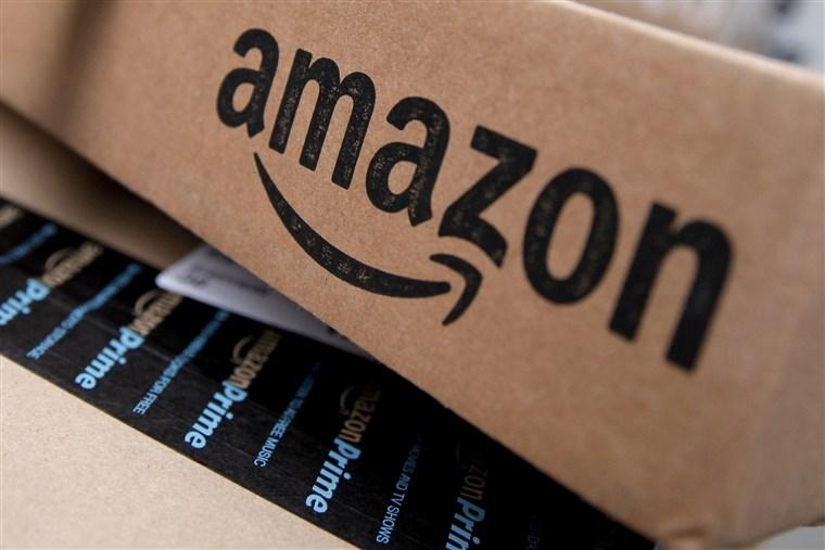 Amazon ndërron logon e aplikacionit pasi komentuesit thanë që i ngjante Adolf Hitlerit