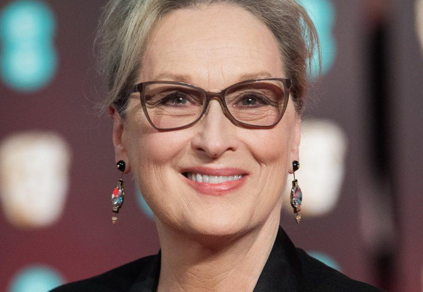 Disa fjalë të mëdha nga Meryl Streep