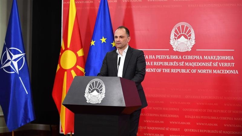 Maqedoni: Konfirmohen 67 raste të reja me koronavirus