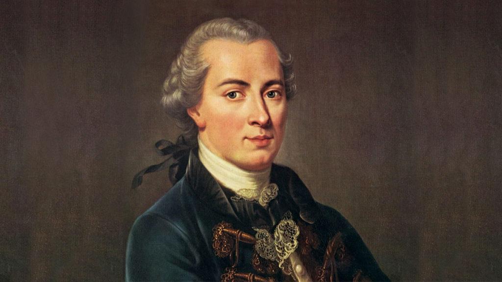25 thënie nga filozofi Emanuel Kanti