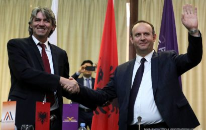 Aleanca me Alternativë fiton në komunën e Bogovinës dhe Vrapçishtit