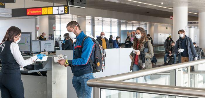 Italia me propozim për kryerjen e tamponeve në të gjitha aeroportet e BE