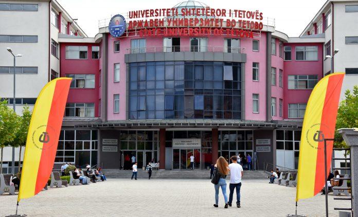 Universiteti i Tetovës shënoi Ditën Botërore të Ushqimit