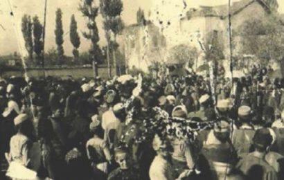 111 vjet nga Kongresi Dibrës