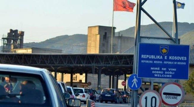 Prej sot për të hyrë në Kosovë kërkohet test PCR për shtetasit e Maqedonisë së Veriut