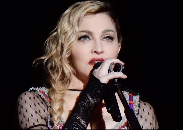 Madonna censurohet nga Instagrami për konspiracion mbi vaksinën për koronavirus