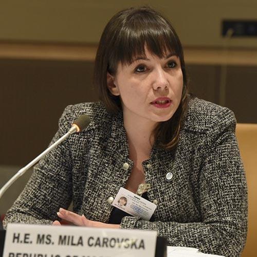 Carovska: Sanksione për kompanitë që nuk i kanë paguar punëtorët, shqyrtohet mundësia juridike