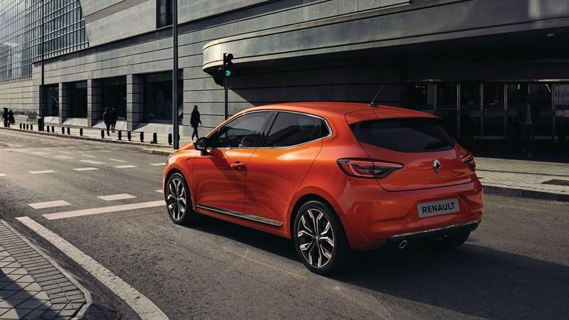 Renault Clio, vetura më e shitur në BE
