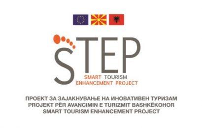 Thirrje publike për dhurimin e platformës online ndër-rajonale të turizmit I-Top