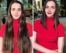 Disa këshilla për të zgjedhur modelin perfekt të flokëve nga stilistja me eksperience