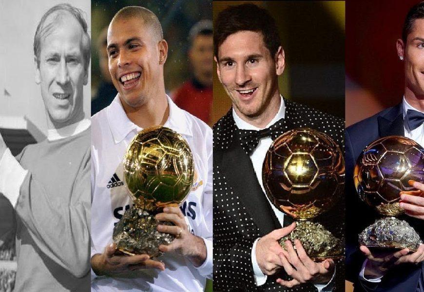 """Zyrtare: Këtë vit nuk do të ndahet çmimi """"Topi i Artë"""""""