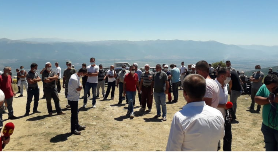 Qeveria e RMV-së: Zgjidhje urgjente për problemin e furnizimit me ujë për fshatin Siniçan