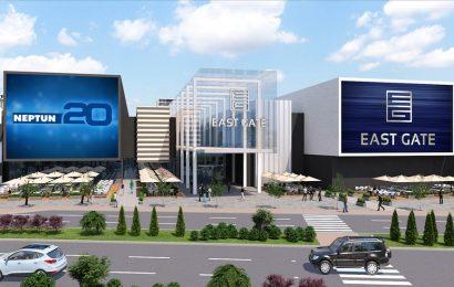 """Ja si do të duket """"Skopje East Gate"""", Qendra më e madhe tregtare në rajon"""