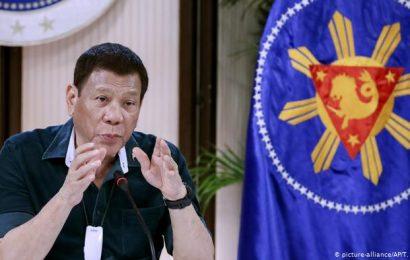 Presidenti i Filipineve është i gatshëm të dalë vullnetar për të marrë vaksinën ruse