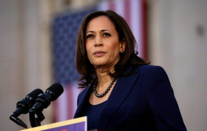 SHBA: Për herë të parë një grua me ngjyrë kandidon për nënpresidente
