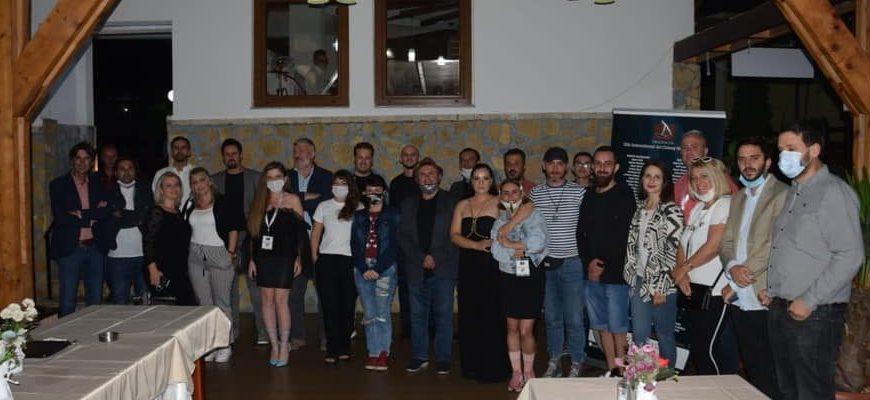 Për të pesëmbëdhjetën herë me radhë mbahet kolonia XV e artit në Gostivar