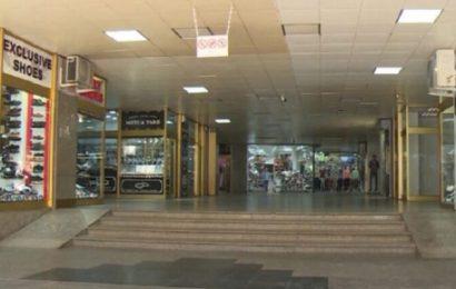 Biznesi në Tetovë para kolapsit