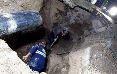 Tetova dje përsëri kishte ndërprerje të furnizimit me ujë