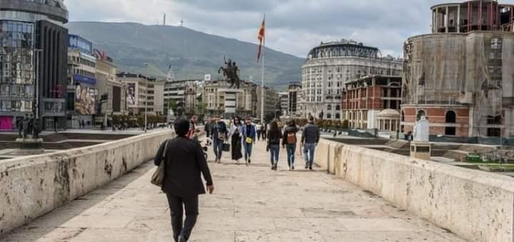 Maqedoni e Veriut: Numër rekord i rasteve të reja me Covid 19