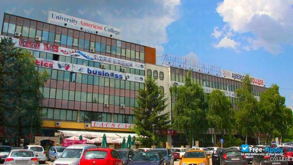Konkurs: Bursë të plotë për studime pasdiplomike në Universitetin Amerikan Kolegj-Shkup