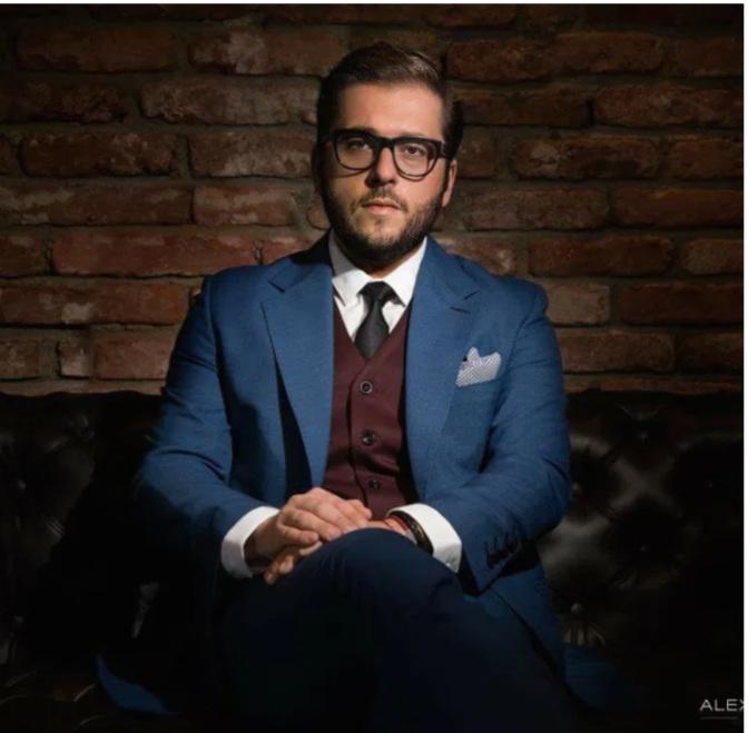 Kosta Petrov: Është zgjedhur drejtor i ri në Fondin për Inovacion dhe Zhvillim Teknologjik