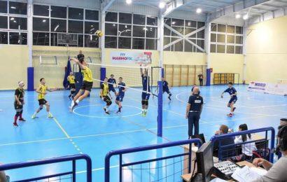 Klubet e volejbollit të Universitetit të Tetovës rrugëtojnë drejt titujve kampionë