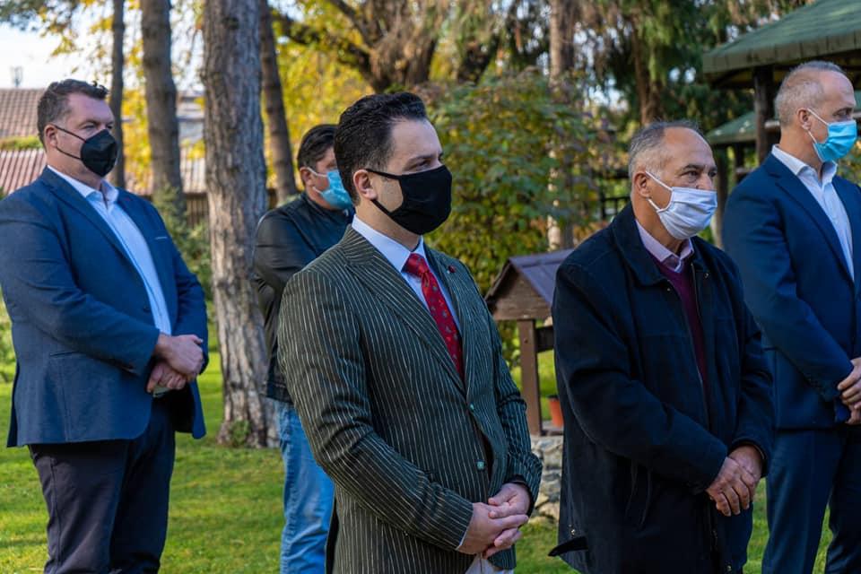 Komuna e Zhelinës pjesë e projektit të fituar për përmirësimin e shërbimeve sociale ndaj pleqëve