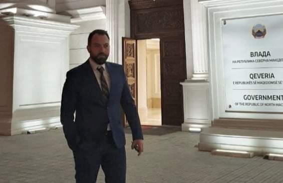 Fetush Alili zgjidhet në Zyrën e Avokatit të Popullit Tetovë