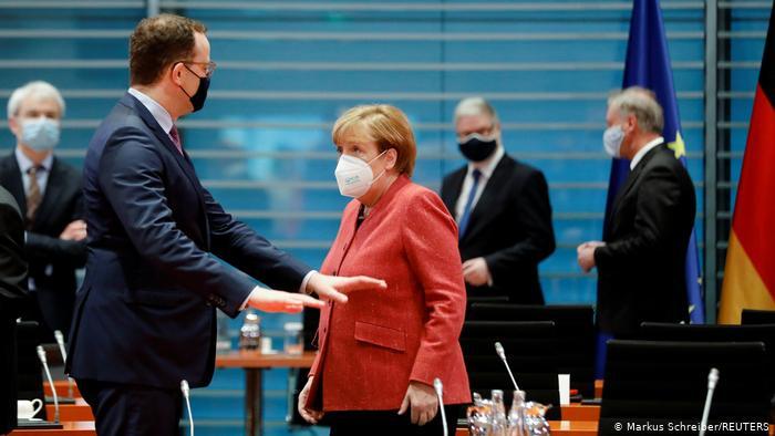 Gjermania e riafirmoi mbështetjen e negociatave  mes Maqedonisë së Veriut dhe BE-së.