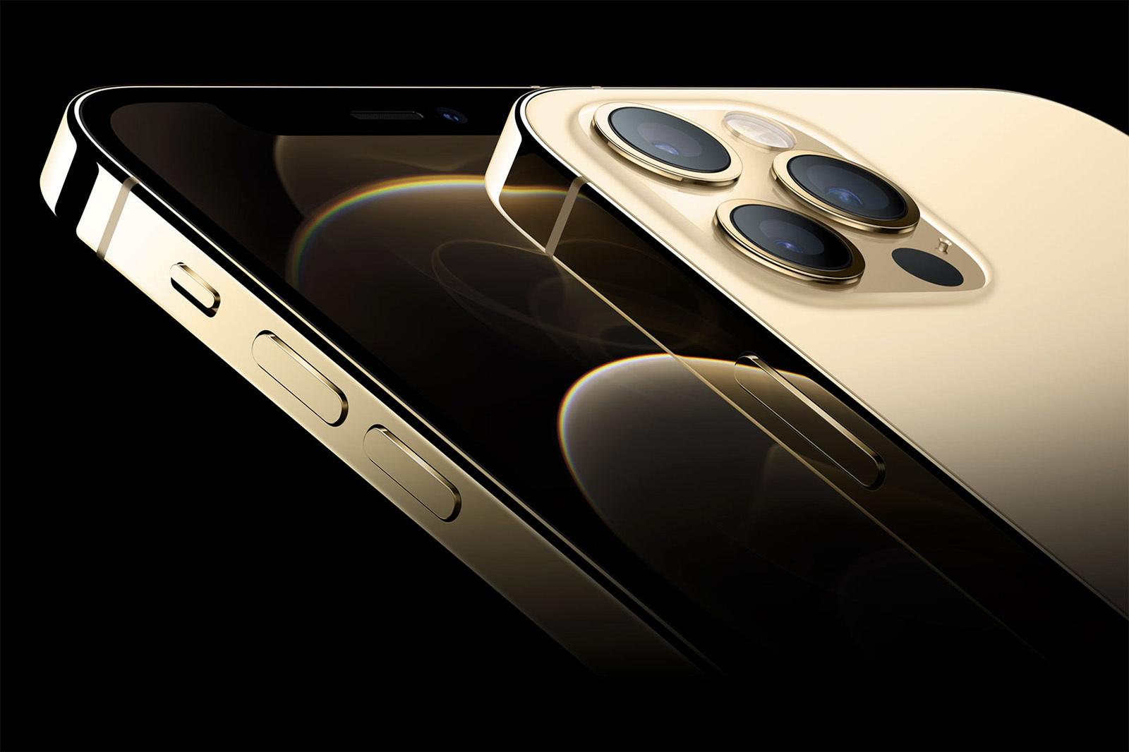 iPhone 12 Pro Max kushton mbi 20 mijë euro